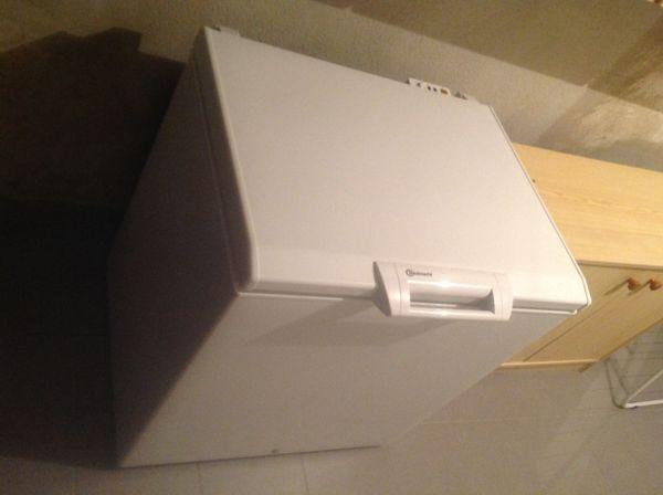 Gorenje Kühlschrank Ersatzteile : Bauknecht tiefkühltruhe in bühlertal kühl und gefrierschränke