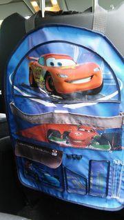 Rücksitzschoner von Disney Cars