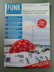 Funkamateur Magazin für Amateurfunk Elektronik