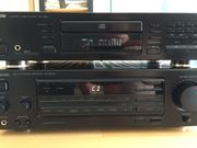 KENWOOD Stereo Receiver KR-A 5040