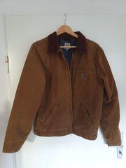 Carhartt Detroit Jacket Größe L