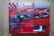 Carrera Digital 143 Champions Cockpit