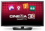 LG Smart TV 65 Zoll