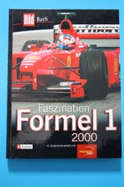 Faszination Formel 1 - Saison 2000 -