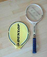 Tennisschläger mit Hülle L -2
