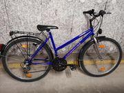 Fahrrad 26 Zoll Alu Marke
