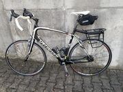 Specialized Roubaix RH 58 Rennrad
