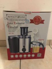 Entsafter Juice maker