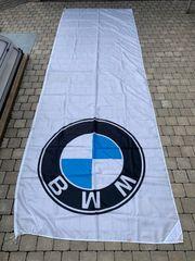 BMW Fahne