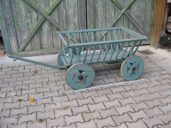 Geräte Beliebte Marke Leiterwagen