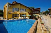 180qm 4 Zim Villa in