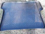 Kofferraum Schutzschale - neu unbenutzt -