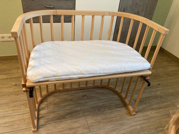 Babybay Beistellbett Original 81x43 cm