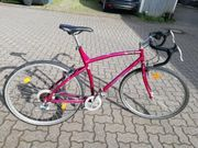Rennrad Gravel Bike 28 Zoll