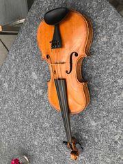 Bratsche Viola Korpus 38 1