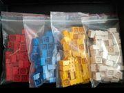 Lego Basic Steine 2x2 100