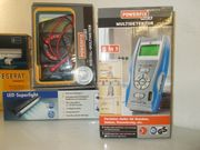 Digital-Multidetektor Power Fix Multi Funkt