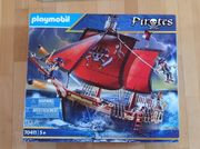 Playmobil 70411 Piratenschiff Neu OVP