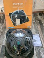 4 x Speedsolar Sonnenkollektoren Poolzubehör