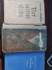 3 Romane Karl May - Old