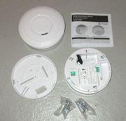 2x Rauchmelder EI600 Serie Model