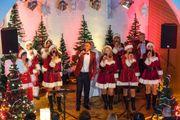 Die Backyard Singers Chor suchen