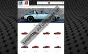 Lenkmanschette für Porsche 924 944