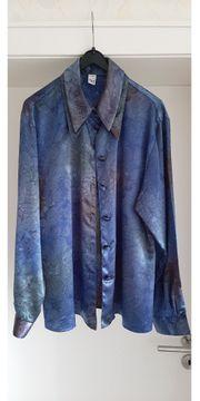 TRUE VINTAGE Wunderschöne Bluse Gr