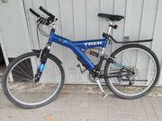 Jugend-Mountainbike fast wie neu