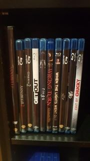Verschiedene Filme