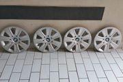 4St Original BMW Radzierblende 16