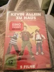 DVD Kevin allein zu Hause