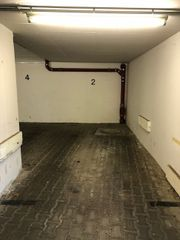 Garagenstellplatz Leonberg Obere Burghalde