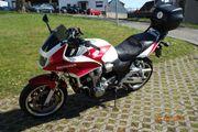 Honda CB1300S Top gepflegt Unfallfrei
