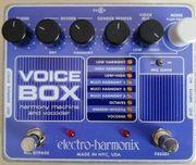 Voice Box electro-harmonix