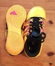 Fußball-Schuhe für die Halle - Kinder