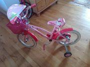 Hello Kitty Fahrrad 14 Zoll