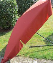 Sonnenschirm 200 x 200 cm