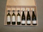 Weisswein Österreich Paket 2