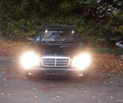 Daimler Mercedes Benz E-Klasse 200