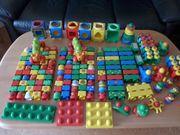 ca 170 x LEGO DUPLO