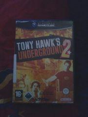 Tony Hawk s