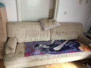 Sofa 3 und 4 Sitzer