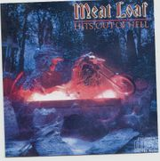 CD Meat Loaf Hell out
