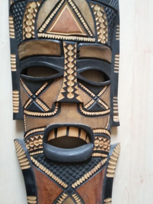 Afrikanische männer charakter