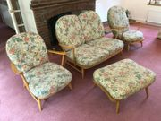 Ercol Suite Natural - 2 Sessel