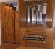 Pfeifenorgel Kirchenorgel Orgel Hausorgel Walcker