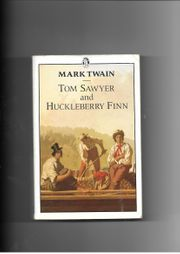 Englisches Buch Tom Sawyer and