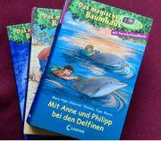 3 Bücher aus der Serie