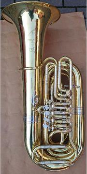 B - Tuba Cerveny Symphonia 5